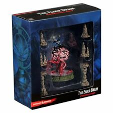 D&D Icons of the Realms Volo & Mordenkainens Foes Premium Set Elder Brain & Stal