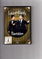 Laurel & Hardy - Raritäten (2010) DVD #15237