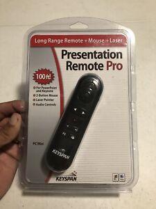 Keyspan Pr-pro3 Remote, Presentation Remote Pro (prpro3) a3b