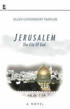 Jerusale 00006000 m : The City of God