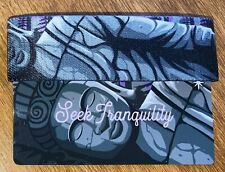 ZOX Strap New White Star Seek Tranquility Breathe In Breathe Out Serene Woods