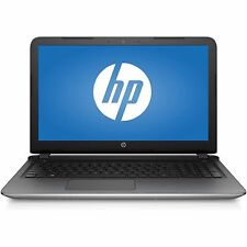 "HP Pavilion 17.3"" Premium Laptop PC AMD Quad-Core A10 8GB RAM 1TB HDD WIN 10"