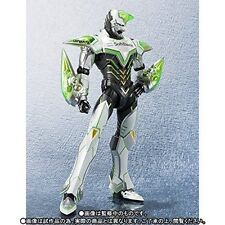 S.H.Figuarts Tiger &Bunny Movie Wild Tiger Style 2 Action Figure JAPAN F/S J6050