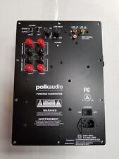 Polk 300 Watt Subwoofer Plate Amplifier