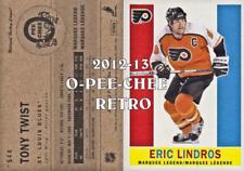 2012-13 (BLUES) O-Pee-Chee Retro #543 Brett Hull