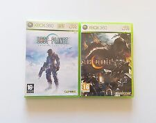 Game / Juego Lost Planet 1 & 2 Xbox 360 (Esp) (Microsoft)