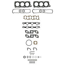 Engine Cylinder Head Gasket Set-Turbo Fel-Pro fits 1990 Nissan 300ZX 3.0L-V6