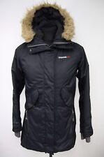 DIDRIKSONS __  Women's WINTER Jacket / COAT _ STORM SYSTEM  Size 36 ( S ) _