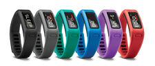 Garmin Vivofit 1 Small Genuine Fitness Band With Segmented Digital Led display