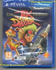 Jak & Daxter Trilogy   'New & Sealed' *PS VITA*