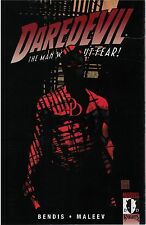 Daredevil Volume 9 King of Hell's Kitchen  SC TP  NEW  OOP  Marvel Knights