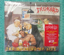 """TANKARD """"THE MEANING OF LIFE"""" #268 - CD: neu, ovp"""