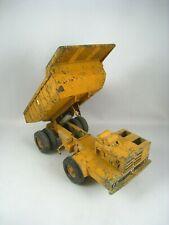 Vintage Ertl International Harvester IH Pay Hauler Hydraulic Quarry Dump Truck
