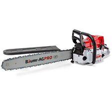 """Baumr-AG 24"""" E-Start Pro-Series 82cc Petrol Chainsaw SX82"""