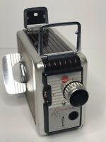 VINTAGE Kodak Brownie Movie Camera Camera Camcorder Video Camera 8MM Org Box