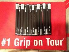 NEW Set of 13 Golf Pride Tour Velvet Midsize Golf Grips $74.89 Shipped!!!!!!!