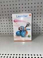 NEW Wonder Workshop Launcher for Dash STEM Coding Robot for Kids