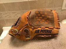 """Louisville Slugger D1350 Air Defense 13.5"""" Baseball Softball Glove Right Throw"""