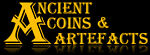 Ancient Coins and Artefacts