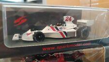SPARK S2239 1/43 HESKETH 308 FORD JAMES HUNT WINNER DUTCH GP 1975 RARE