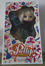 * WOW! LIMITED EDITION U.S. EXCLUSIVE PULLIP HAUTE LA DOLL & MAGAZINE * NRFB *