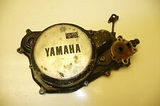 Yamaha YZ250 YZ 250 #5135 Engine Side Cover / Clutch Cover (C)