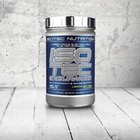 SCITEC NUTRITION ISOTEC 1000G ENDURANCE CARBOHYDRATE ELECTROLYTE ANTIOXIDANT