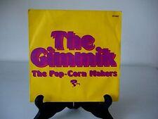 Vinyle 45T The Pop-Corn Makers - The Gimmik / Pink Pong