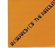 (EI101) The Needles, In Search Of The Needles - 2006 DJ CD