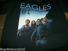 Nice Eagles 2001 Denver August 11Th Concert Tour T Shirt Never Worn Small 1 Nite
