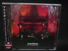 MARILLION Live From Cadogan Hall JAPAN 2CD Steve Hackett Darryl Way Transatlanti