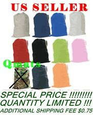 """NEW 38""""X 29"""" Large Laundry Bag  With Cord NYLON GOOD QUALITY WHOLESALE"""