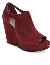 Via Spiga Wren Wedge Sandal  Size 7.5
