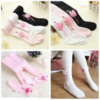 Dance Princess Kids Cotton Pantyhose Ballet Socks Tights Stockings