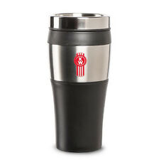 Kenworth Trucks Stainless Steel 15oz Terra Black Tumbler Travel Mug/Cup
