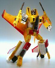 Transformers masterpiece MP-05 sunstorm Hasbro mib