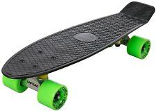 "Capture Mini Street Cruiser Skate 56cm 22.5"", Skateboard Rétro Vintage, ..."