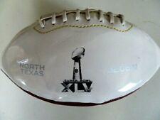 North Texas Football Superbowl Xlv- 02.06.11