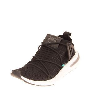 RRP €105 ADIDAS ORIGINALS ARKYN PK W Knitted Sneakers EU 36 2/3 UK 4 US 5.5 Logo
