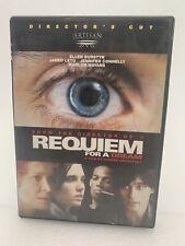 Requiem for a Dream [Director's Cut] Dvd