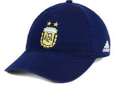 Argentina Adidas World Cup Relaxed Cap Rare
