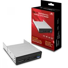 Vantec USB 3.0 Multi-Memory Internal Card Reader