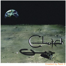 Clutch-CLUTCH-'95 Alternative Rock,Hard Rock-NEW LP