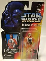 Kenner Star Wars Luke Skywalker In X-Wing Fighter Pilot Gear Action Figure
