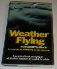Weather Flying 1970 All Kinds of Weather Great Pictures! Nice See!