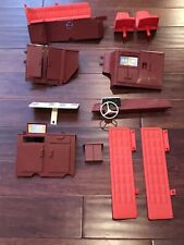 Vintage 1976 Barbie GMC Star Traveler RV Camper Replacement Interior Parts