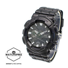 Casio G-Shock Basic Black Special Color Model Watch GA110BT-1A