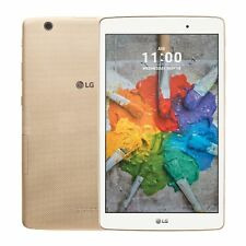 LG G Pad  X 8.0 V521  T-Mobile              *** MINT  in Opened Box ***