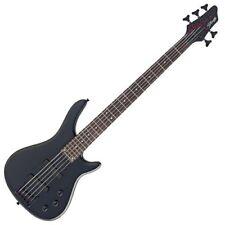 Stagg Bc300/5-bk guitarra bajo Eléctrico