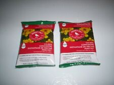 Perky Pet 5.3 oz Instant Hummingbird food  Red Nectar Concentrate   2 pack